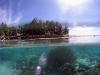 Wau Lagoon, last day